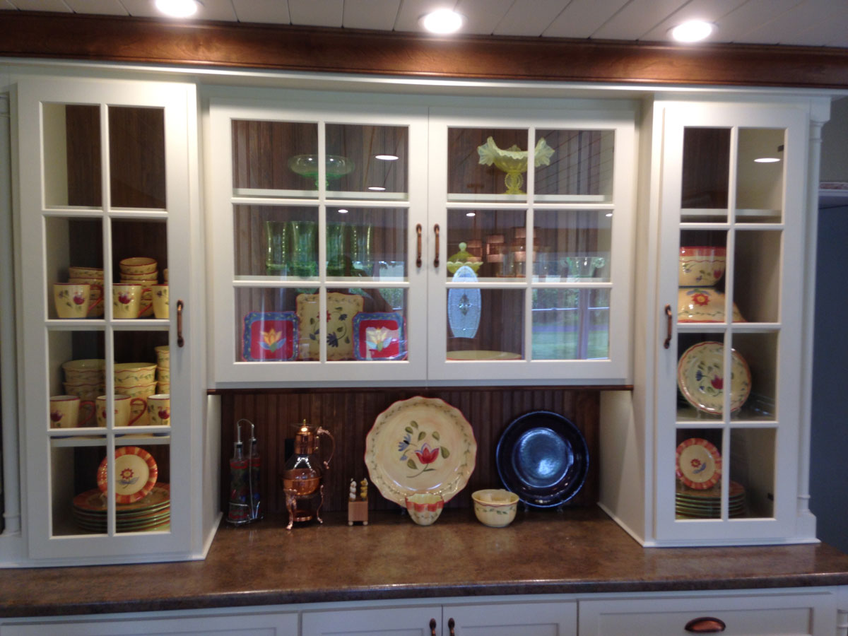 BR Custom Woodcraft - Cabinets, Furniture, Organizers, and